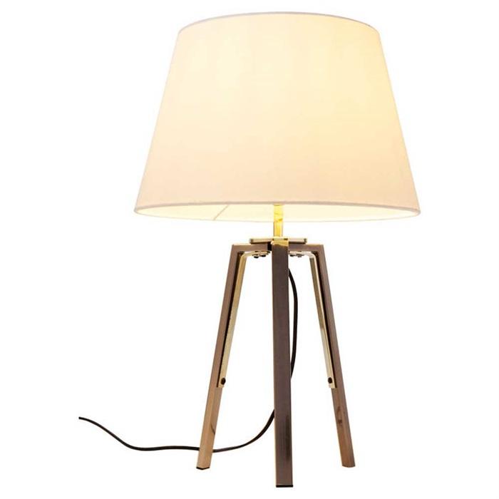 Bordlampe Tripot Think