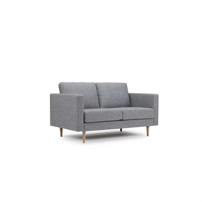 Nabbe 2-Personers Sofa – Vælg Farve