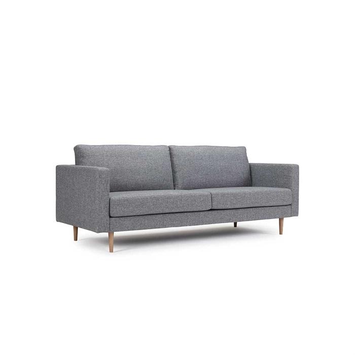 Nabbe 3 Personers Sofa – Vælg Farve