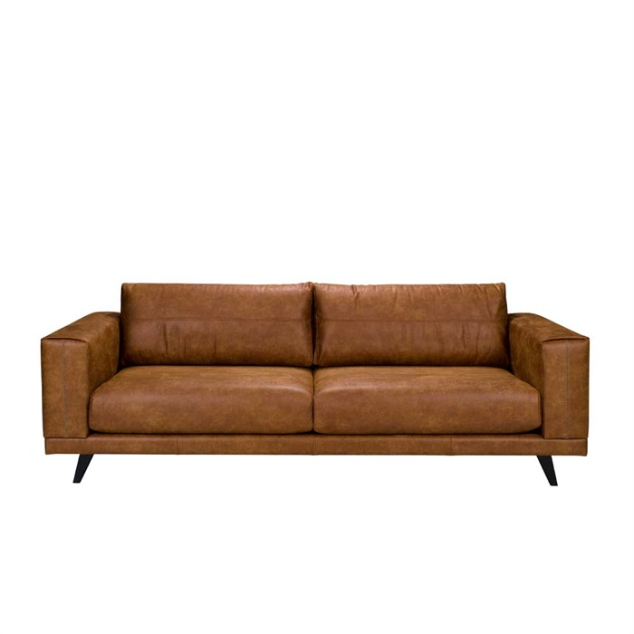 Sofa model Praia – 3 Personers Sofa