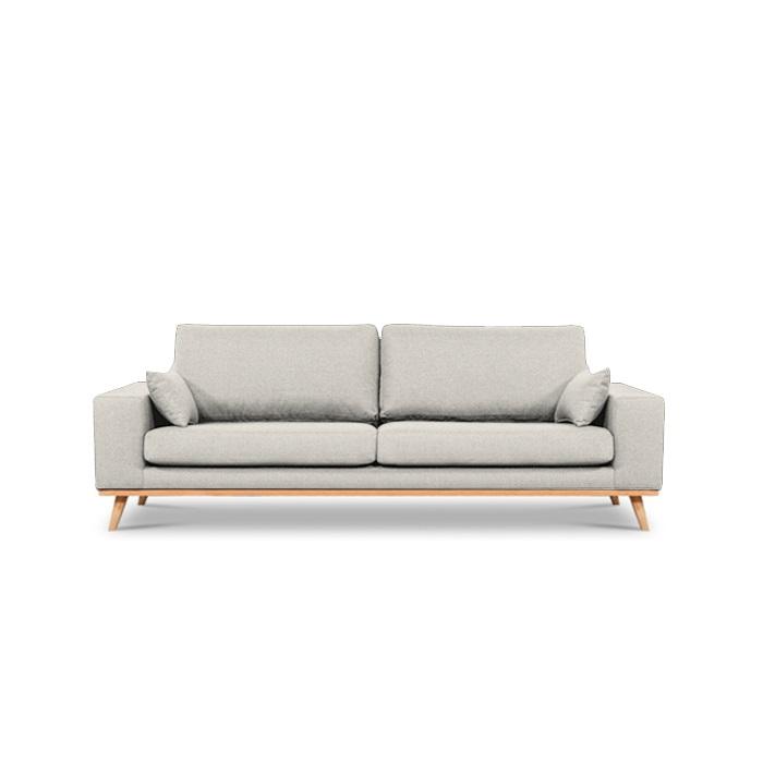 Simone 3-Personers Sofa