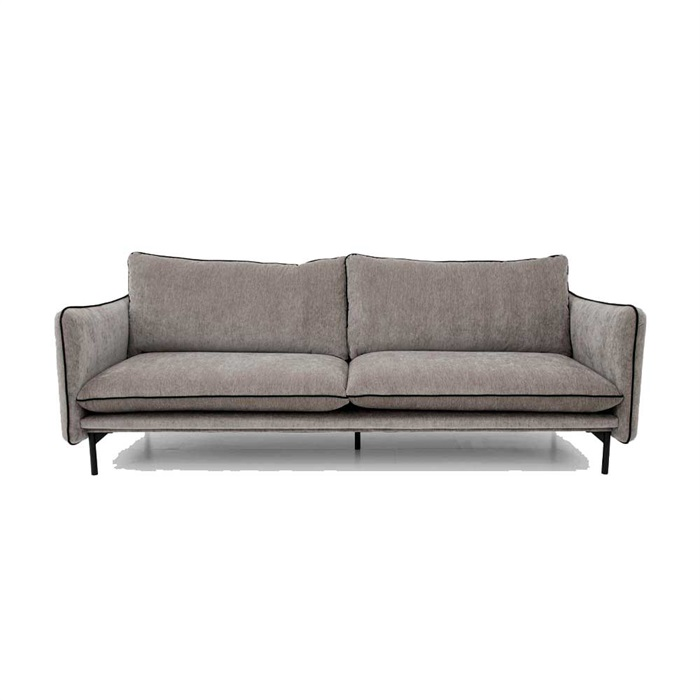 Suny 3-personers Sofa i Valgfri Farve