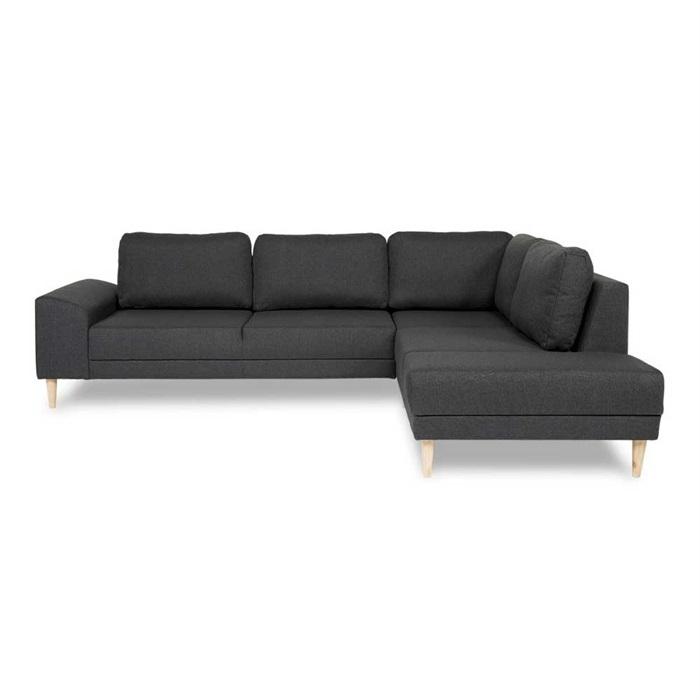 Savona 3-personers Sofa Open-end Højre
