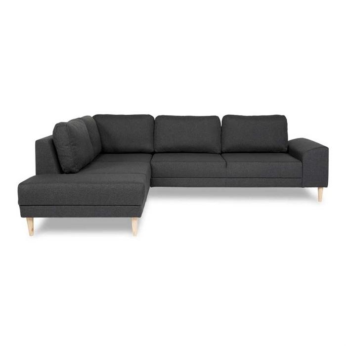 Savona 3-personers Sofa Open-end Venstre