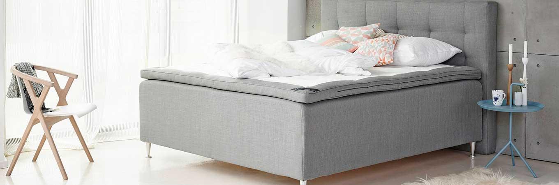 Smarte ressurser Senge tilbud | Find alle vores skarpe tilbud på senge her QR-39