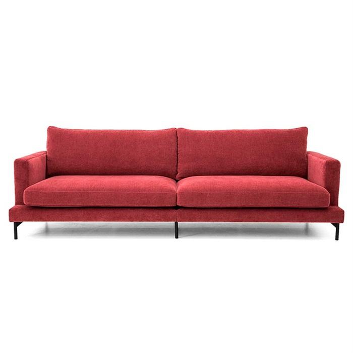 Alvar 3-personers Sofa i Valgfri Farve