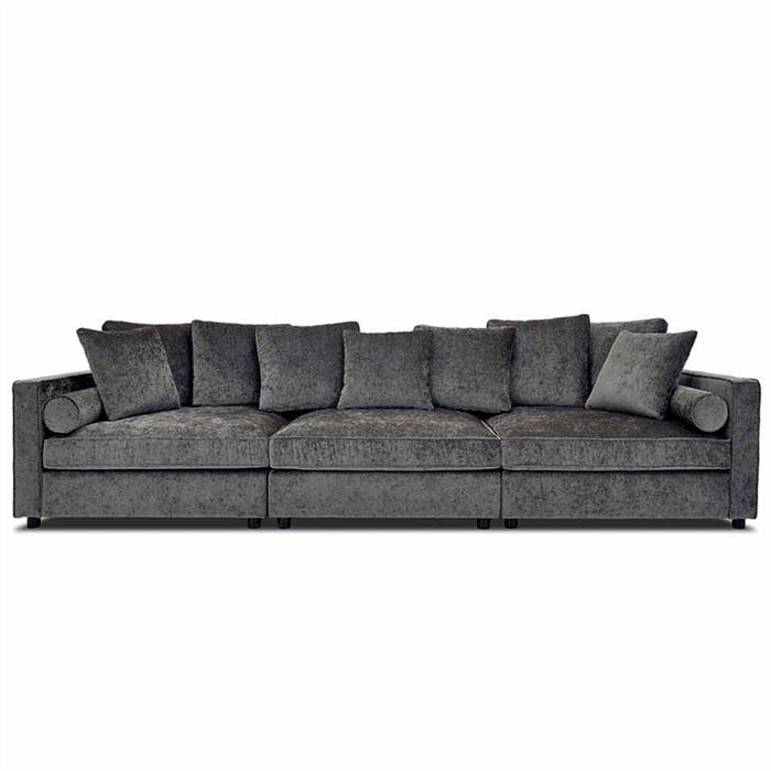 Fulham 3-personers Sofa