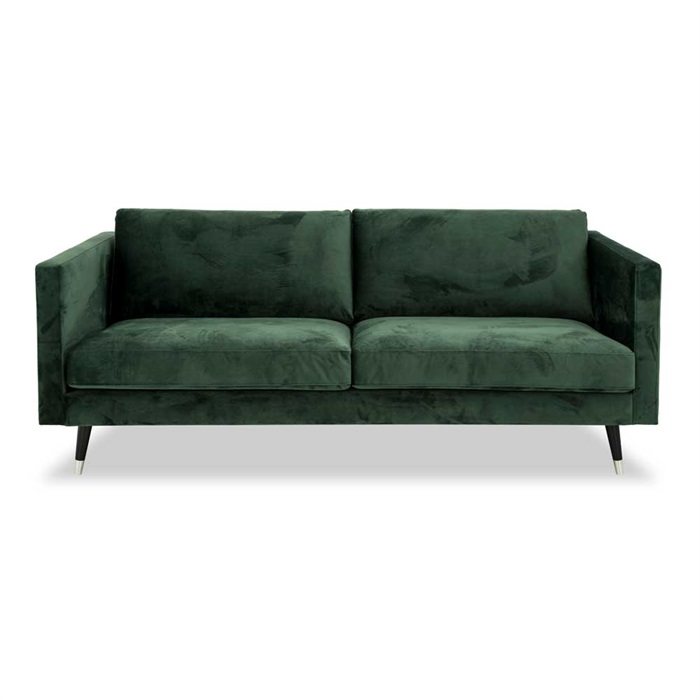 Maison 3-personers Sofa i Grøn
